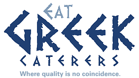 Eat Greek Catering